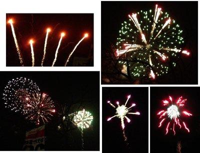 琉球海炎祭-Fireworks 3