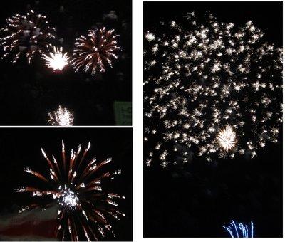 琉球海炎祭-Fireworks 4