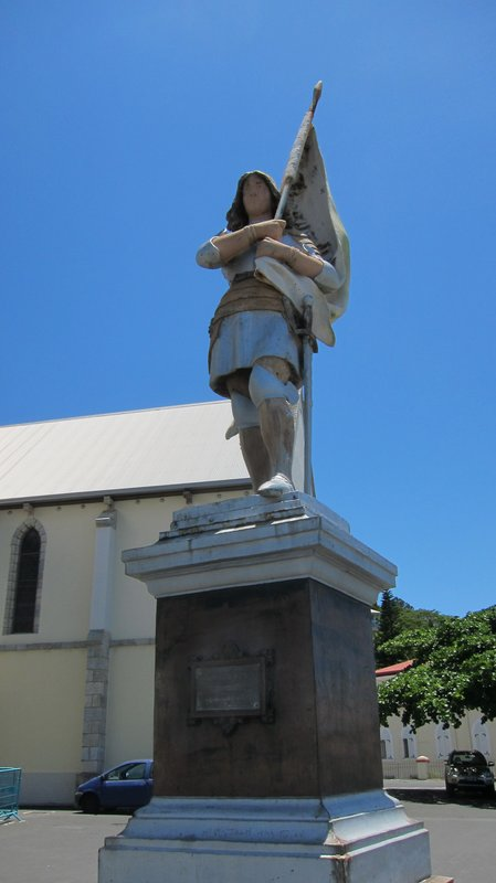 St. Joseph's Cathedral 4