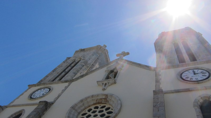 St. Joseph's Cathedral 5