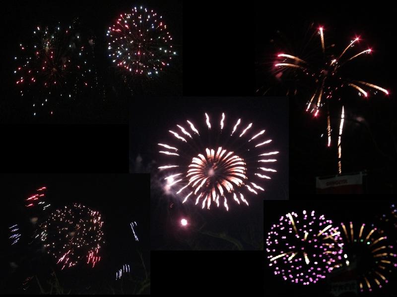 琉球海炎祭-Fireworks 2