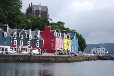 Tobermory day trip