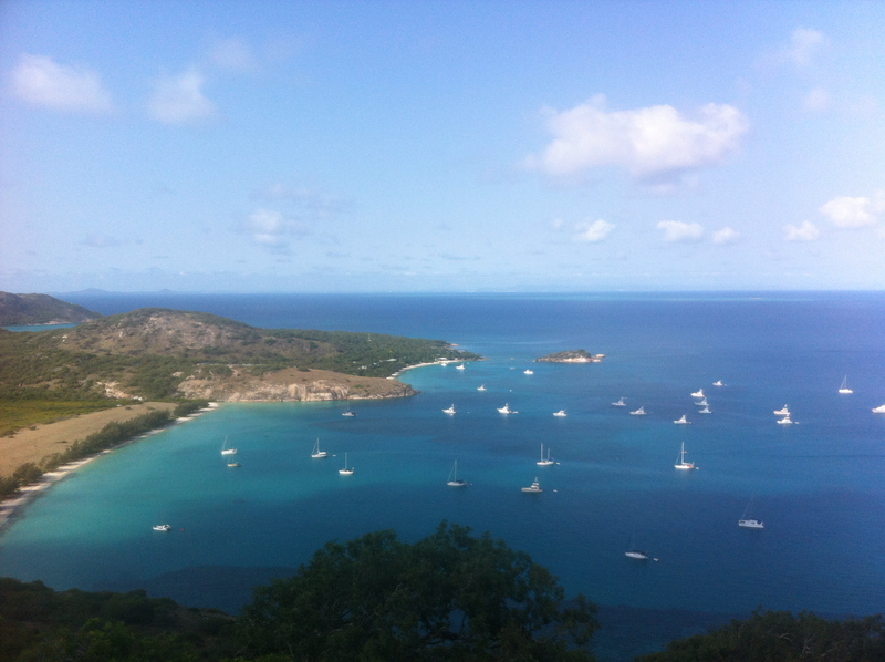 Cook's Lookout, Lizard Island