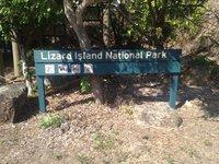 Lizard Island NP