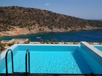 Daios Cove Resort and Spa