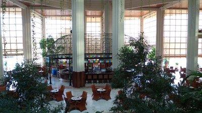 Hotel Blau Varadero Cuba - lobby bar