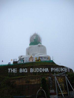 Big Budddha