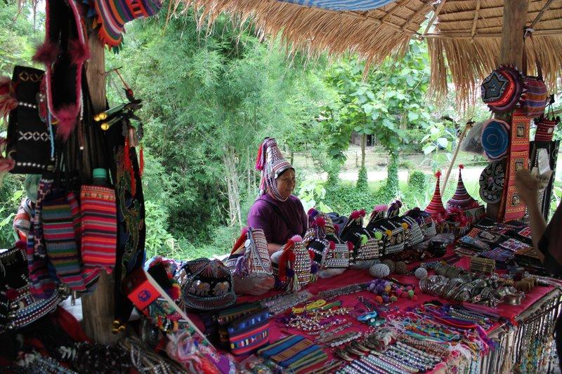 Ahka Tribe