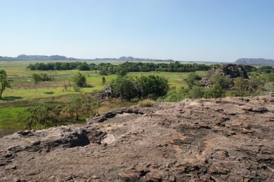 2012 Aug 16 Scenery at Ubirr 4