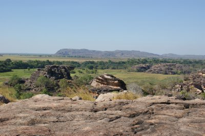 2012 Aug 16 Scenery at Ubirr 9