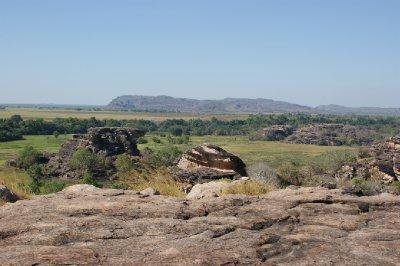2012 Aug 16 Scenery at Ubirr 9