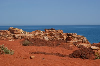 2012 Sep 11 Gantheaume Point Broome 1