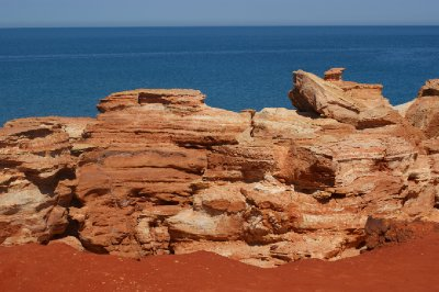 2012 Sep 11 Gantheaume Point Broome 2