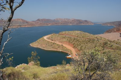 2012 Aug 29 Lake Argyle 3