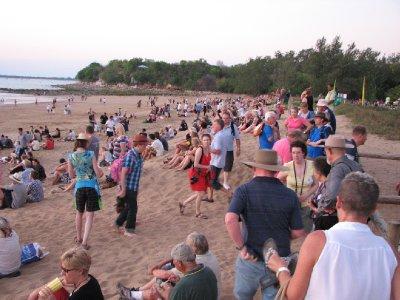Mindil Beach 2
