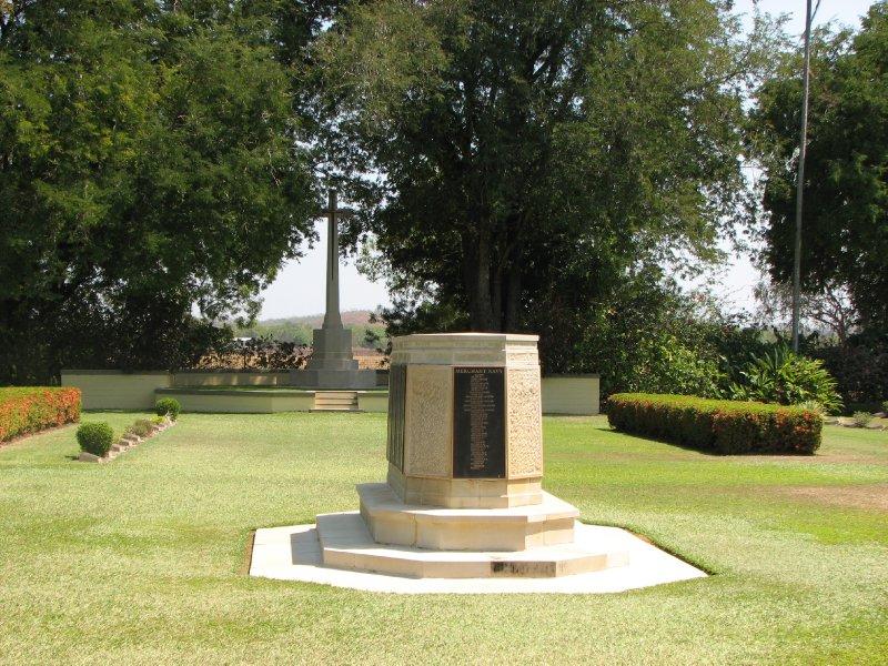 Adelaide River War Cemetery 1