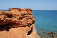 2012 Sep 11 Gantheaume Point Broome 3