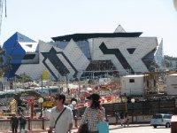 2012 Sep 30 Perth Entertainment Centre