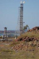 2012 Sep 15 Gas Facility at Dampier 3