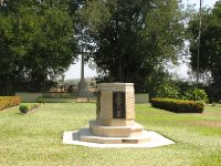 Adelaide River War Cemetery 1