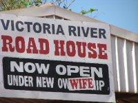 Victoria River Road House