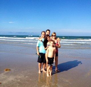 Family San Pedro