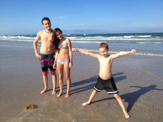 Kids San Pedro