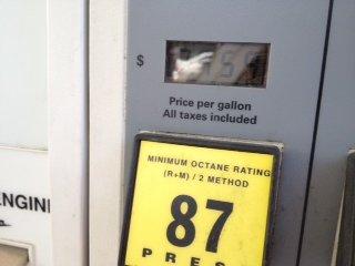 $2.95 gas