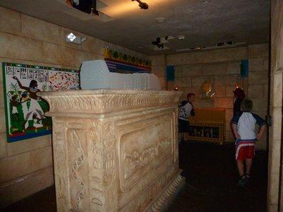 egyptians legos