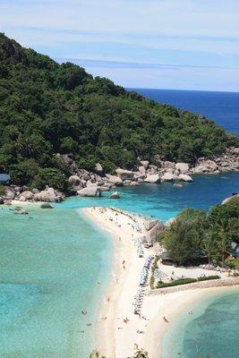 Three Island