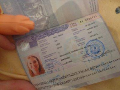 India tourist visa for us citizens 2015