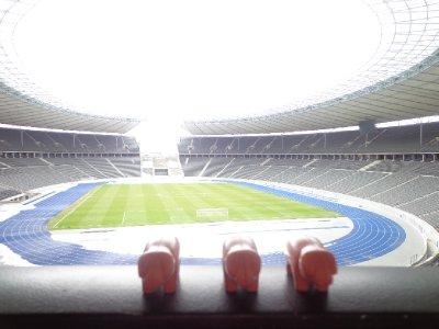 1936 Olympic Stadium