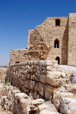 Castle Karak