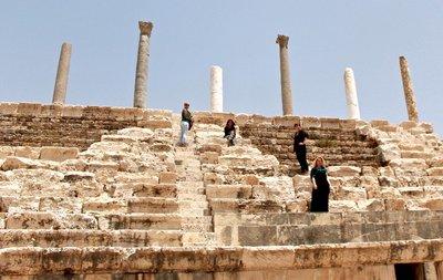 Roman Hippodrome in Tyr/Sur