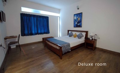 Alcove Serviced Apartments - Bedroom