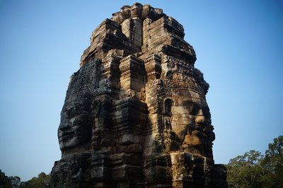Bayon (Angkor Thom) (21)
