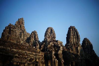 Bayon (Angkor Thom) (6)