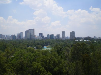 Chapultepec (1)