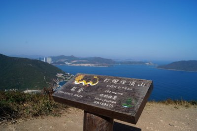 Dragon's Back Hike (21)