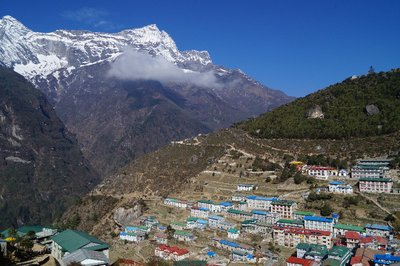 Everest Trek (49)
