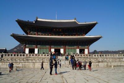 Gyeongbok Palace (12)