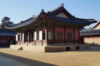 Gyeongbok Palace (26)