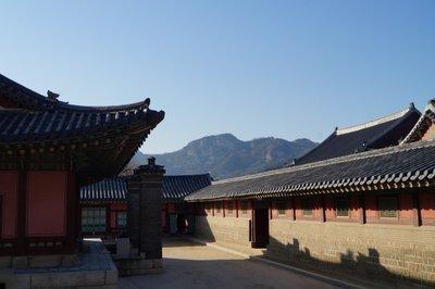 Gyeongbok Palace (29)