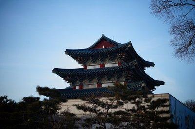 Gyeongbok Palace (52)