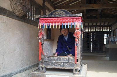 Korean Folk Village (12)