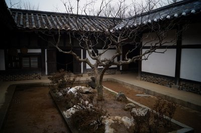 Korean Folk Village (75)