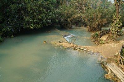 Kuang Si Waterfalls (3)