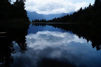 Lake Matheson (10)