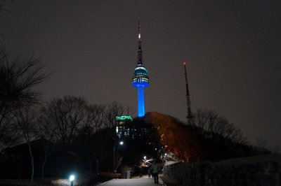 Namsan Tower (17)