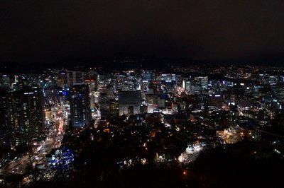 Namsan Tower (5)